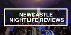 Newcastle Bar Reviews