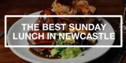 The Best Sunday Dinner In Newcastle