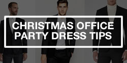 What to wear to your Office Christmas Party