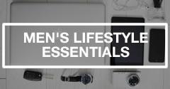 Men's Lifestyle Essentials