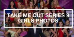 Take Me Out Series 9 Girls Pictures