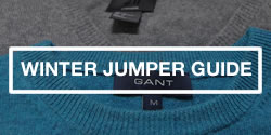 Men's knitwear guide for Autumn 2016
