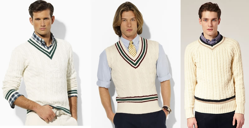 Mens Cricket Clothing 25 products View all cricket clothing Whether you're looking for cricket whites, or official team wear, you can find exactly what you need for your game thanks to our collection of mens cricket clothing.