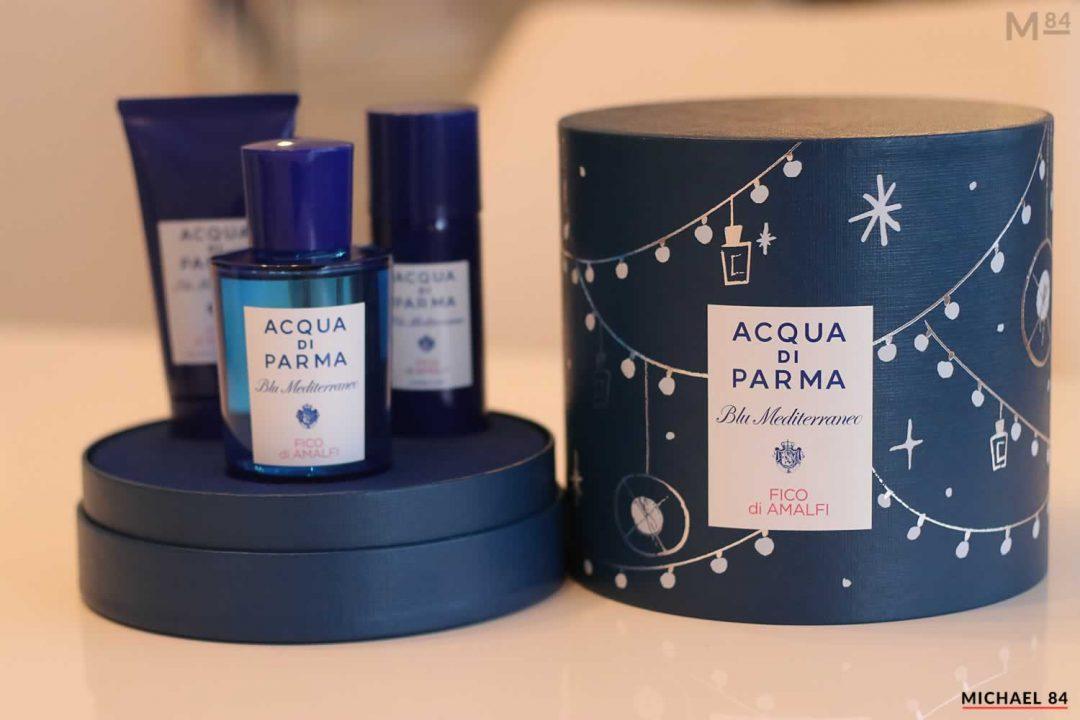 Acqua Di Parma Blu Mediterraneo Fico Di Amalfi Fragrance Review