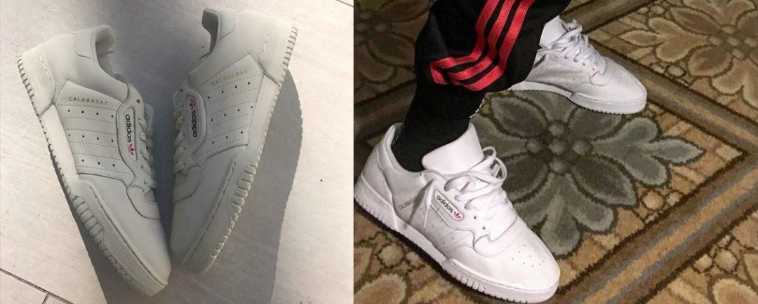 Adidas Yeezy Calabasas Coming Soon