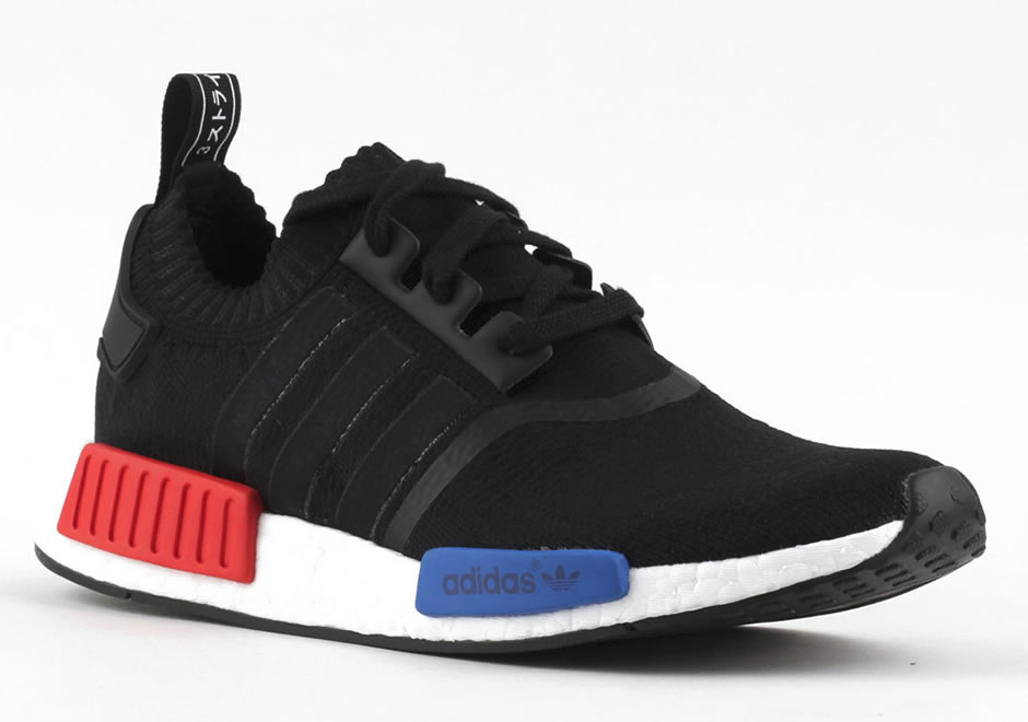 Adidas NMD OG Re Released on 14th January 2017
