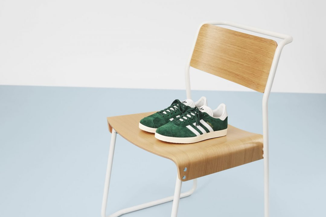 The Adidas Original Gazelle's Are Back For 2016