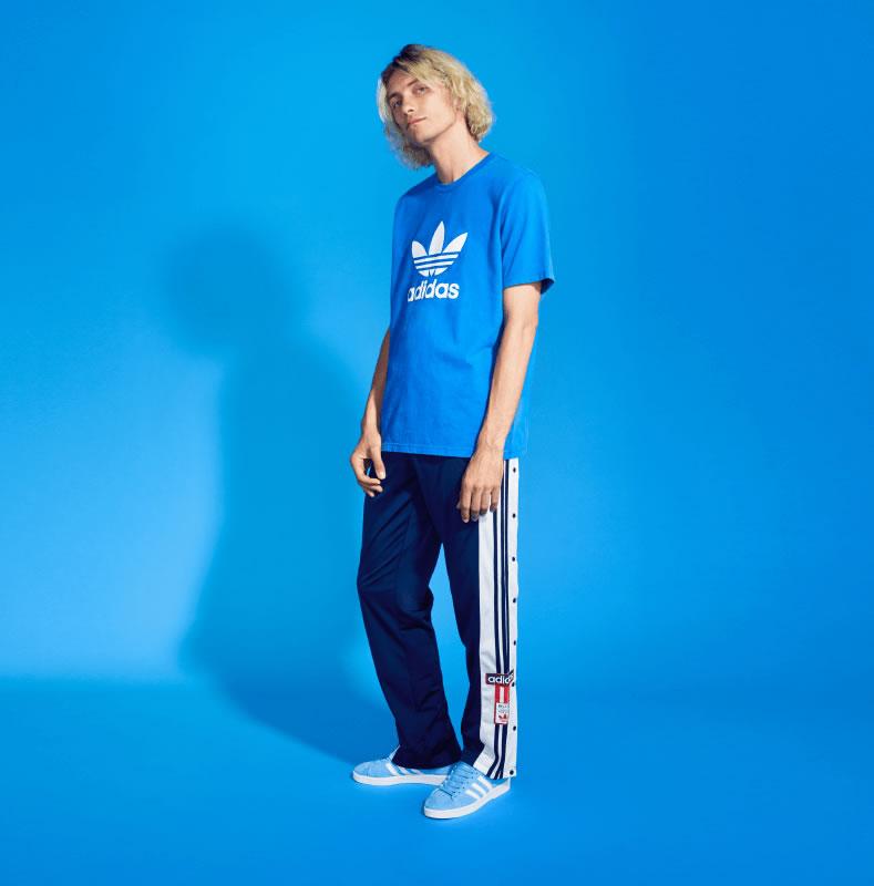 Adidas Originals Releases Adicolor