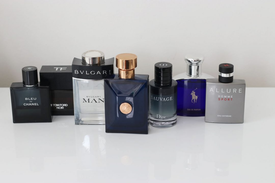 Alternatives To Creed Aventus - The Best Men's Fragrances