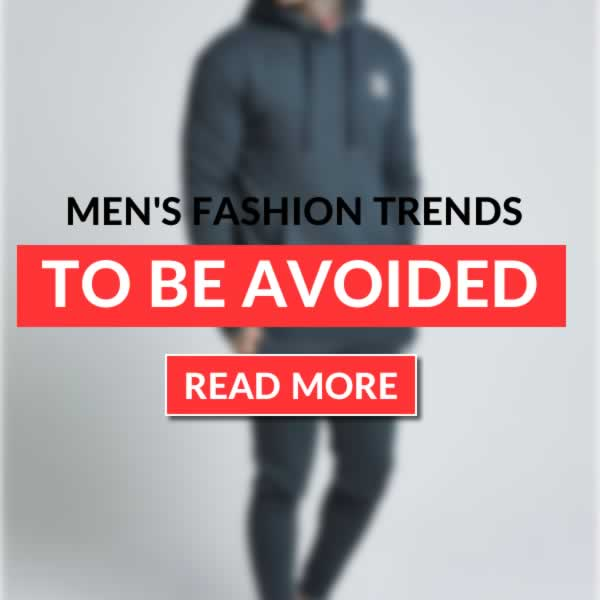 Fashion Trends You Should Avoid