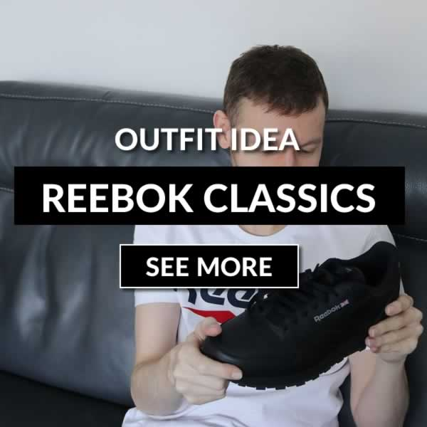 Reebok Classics Trainers Review