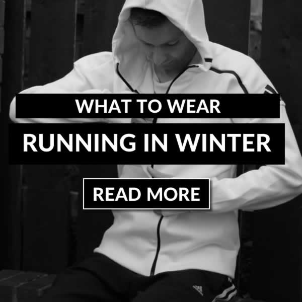 What To Wear Running In The Winter - Mens Outfit Ideas