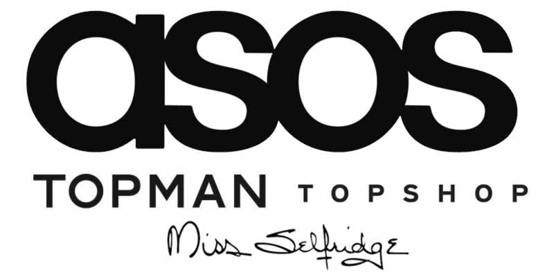 ASOS Buy Topman, Topshop & Miss Selfridge