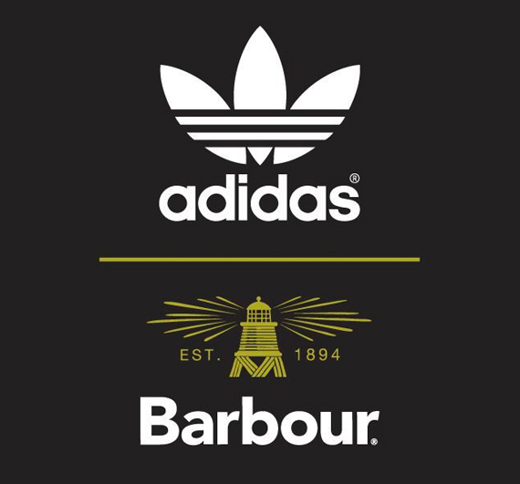 Barbour to collaborate with Adidas Originals