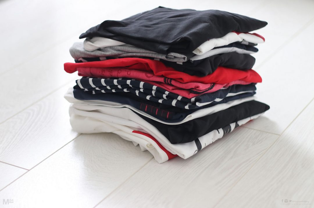 How To Make Your Wardrobe More Sustainable - 9 Tips
