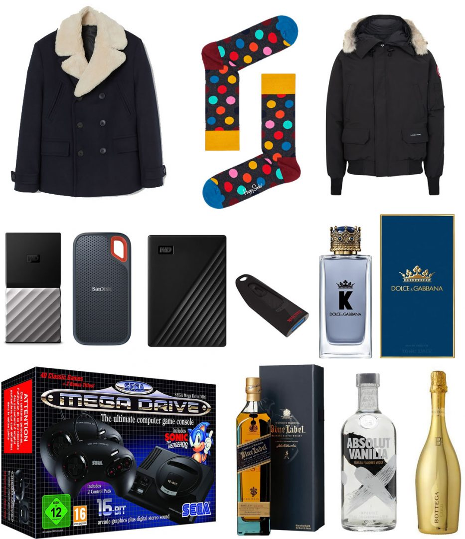 The Best Christmas Presents You Can Buy Men In 2019