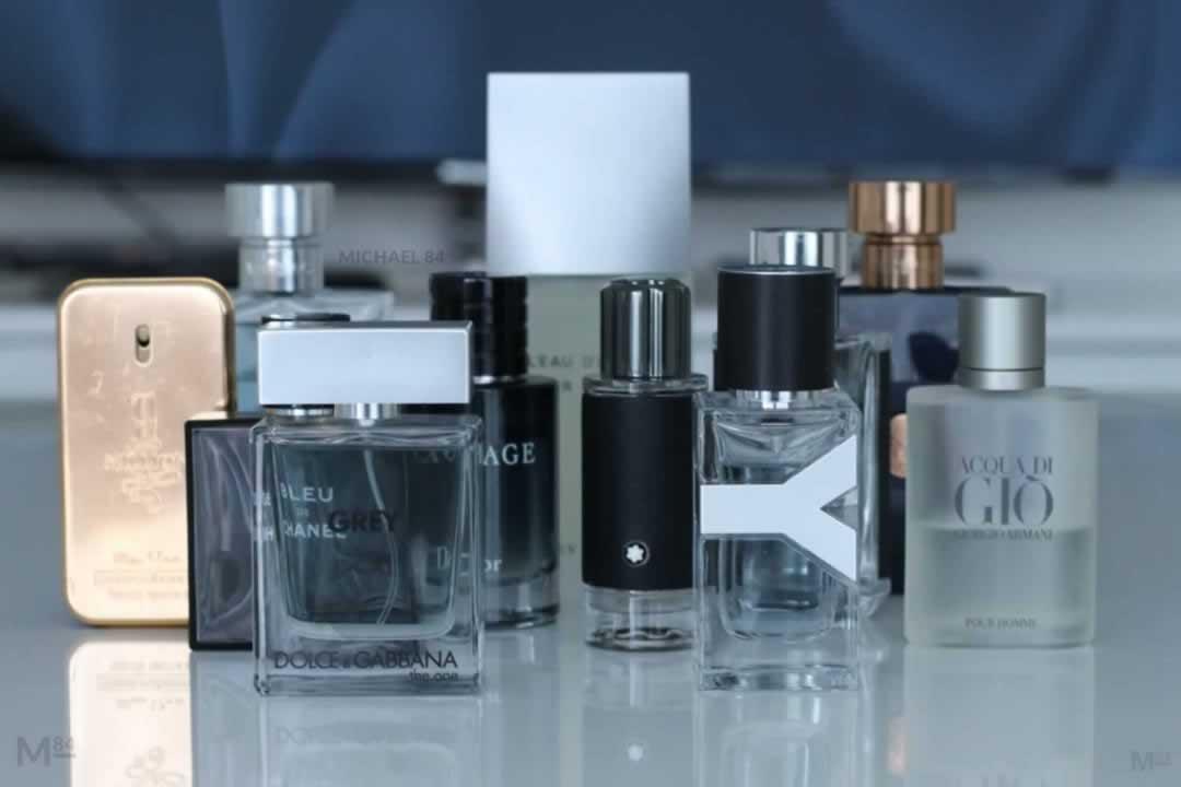 Best Fragrances For 18 Year Old Men