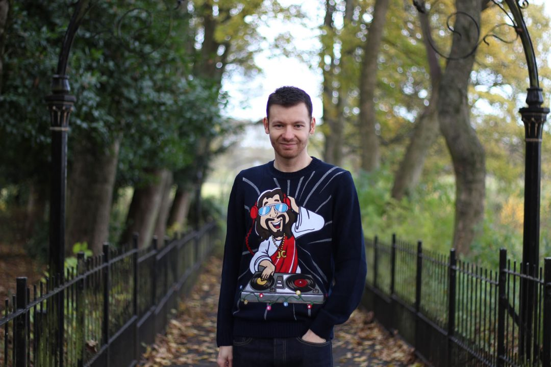 The Best Christmas Jumpers This Year