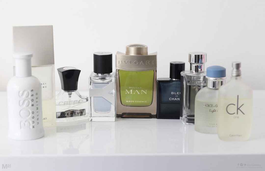 The Best Spring Fragrances For Men This Year