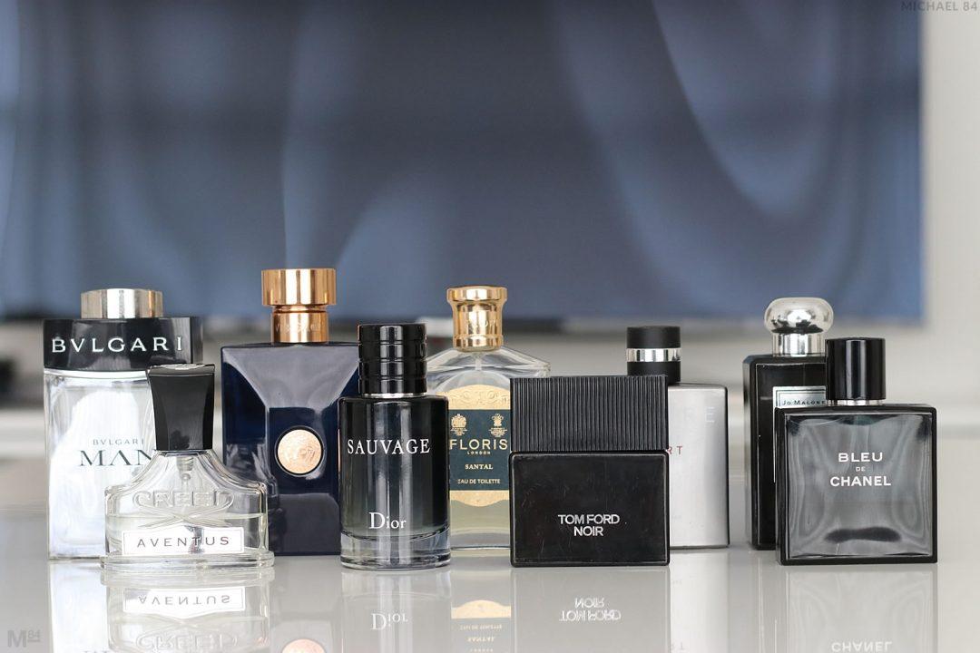 The Best Valentines Day Fragrances For Men