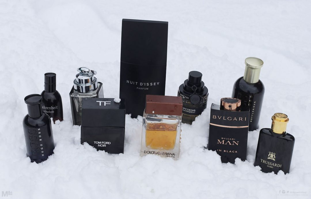 The Best Men's Fragrances To Warm You Up