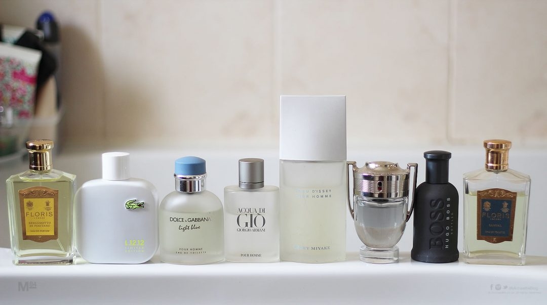 best-summer-fragrances-for-men