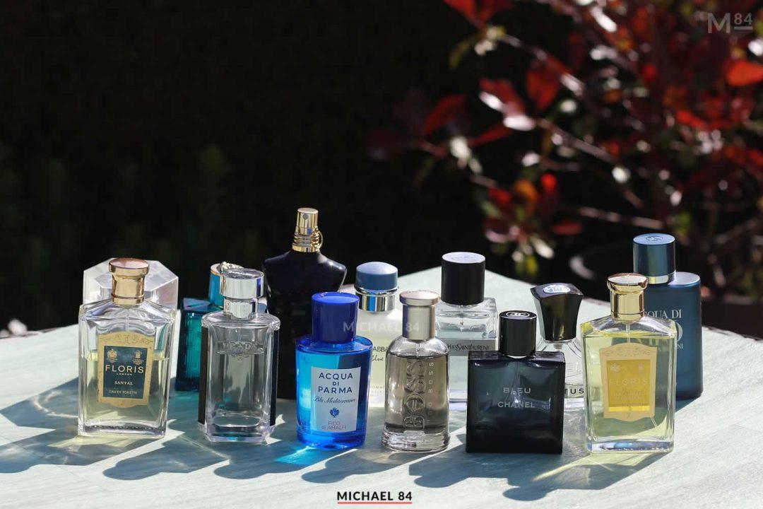 The Best Fragrances For Summer