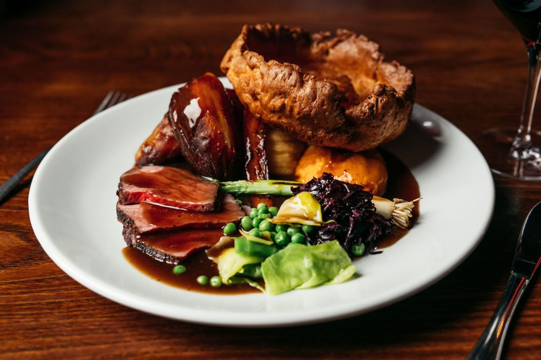 The Best Sunday Lunch In Newcastle