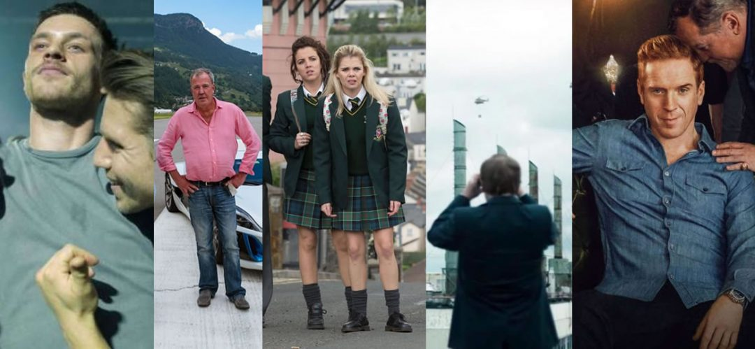 The Best TV Series To Binge Watch Or Catch Up On In 2019