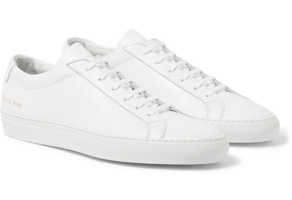 The Best White Trainers For Men 11 Minimalist Sneakers To Wear In