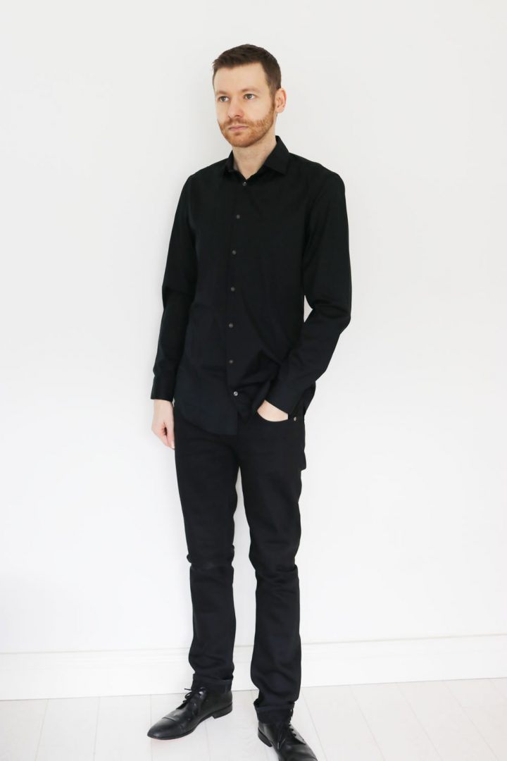 what to wear with black jeans men 39 s style guide michael 84