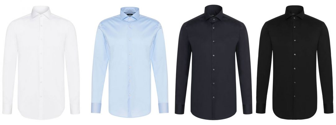 Shirts To Wear With Black Jeans