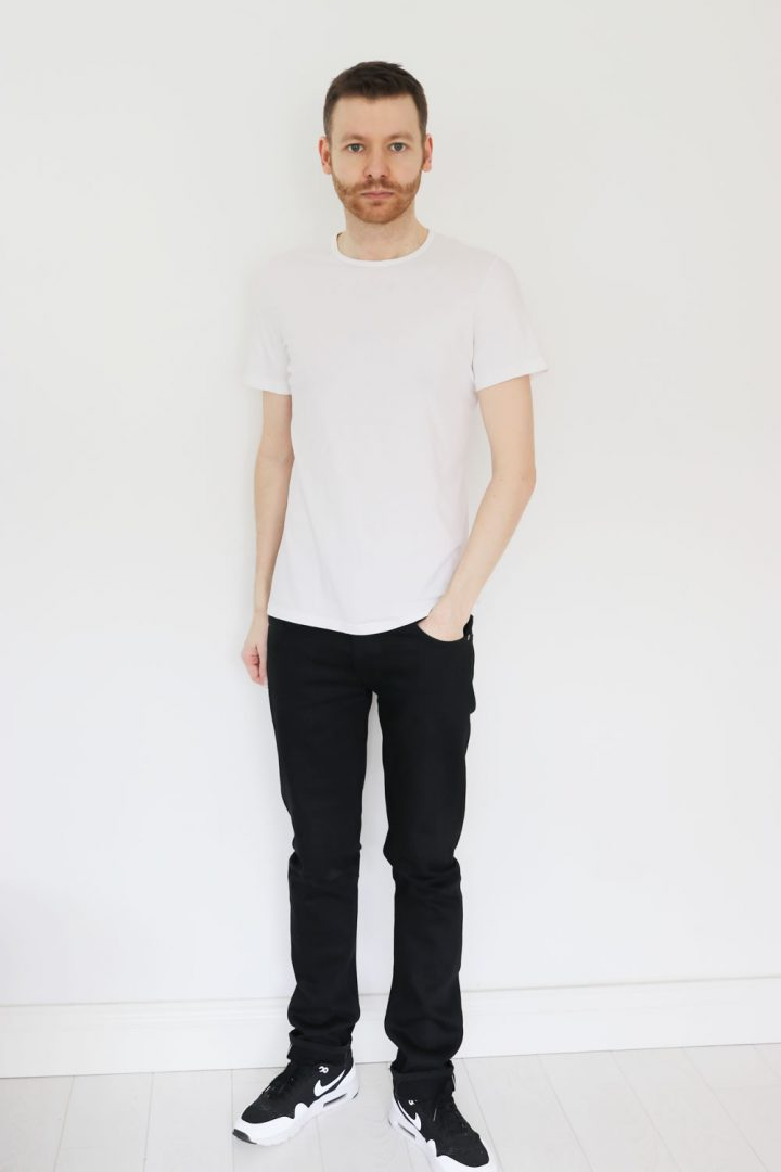 What To Wear With Black Jeans - Menu0026#39;s Style Guide | Michael 84