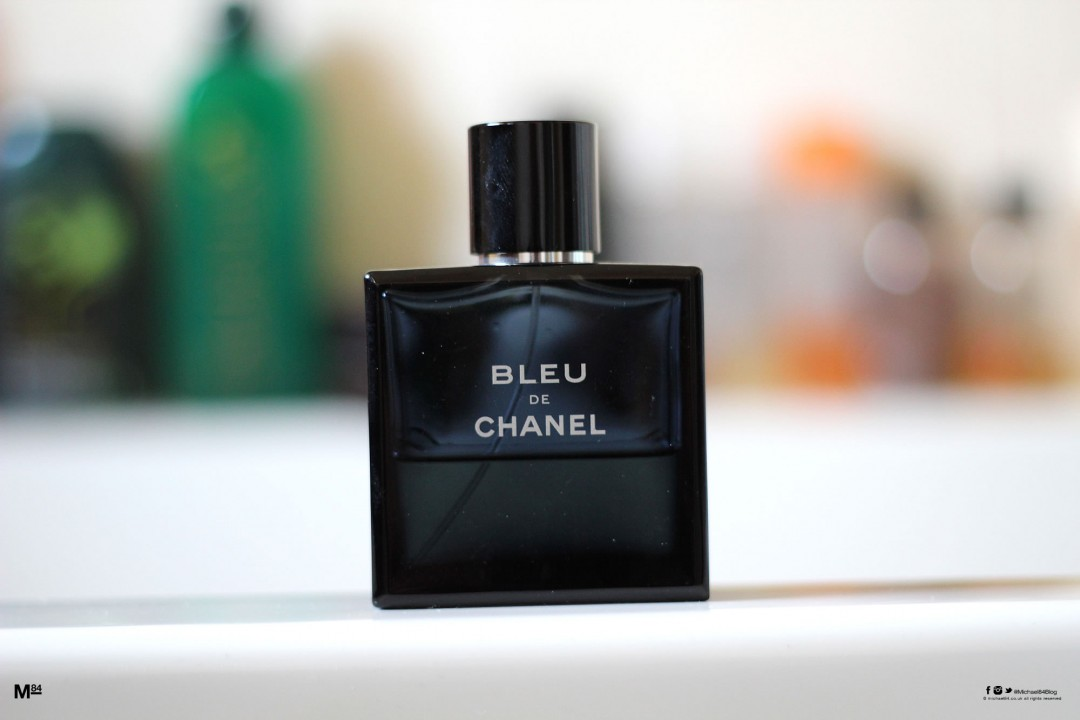 Bleu De Chanel Eau De Toilette Review Michael 84
