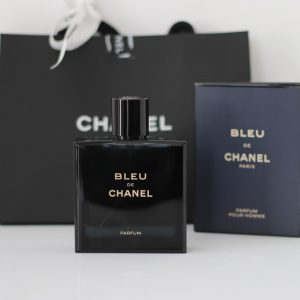 Bleu De Chanel Parfum Review 2018