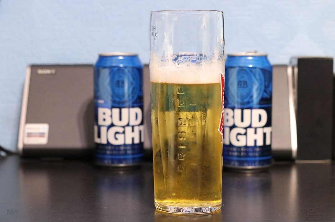 Lovely How Strong Is Bud Light? ABV