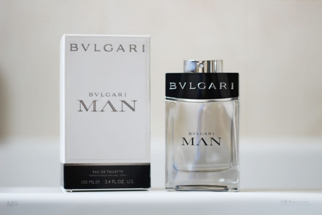 Bulgari MAN Fragrance Review
