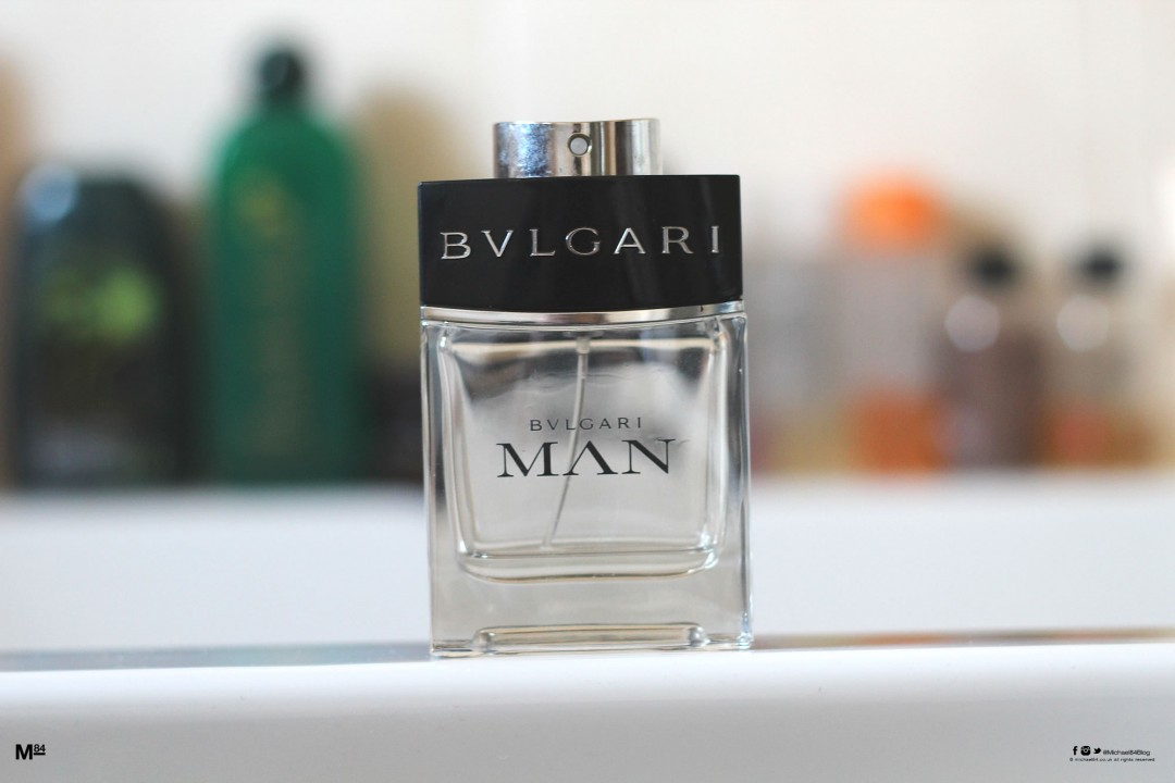 Bulgari MAN Fragrance For Men