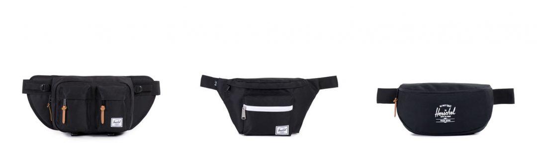Herschel Supply Co Bum Bags 2018 Hip Packs