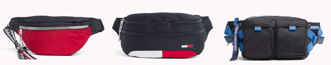 Tommy Hilfiger Bum Bags For 2018