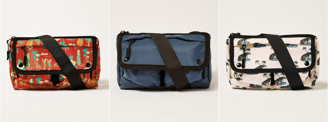 Topman Bum Bags for 2018 which are cheap
