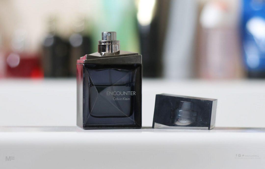 Calvin Klein Encounter Fragrance Review