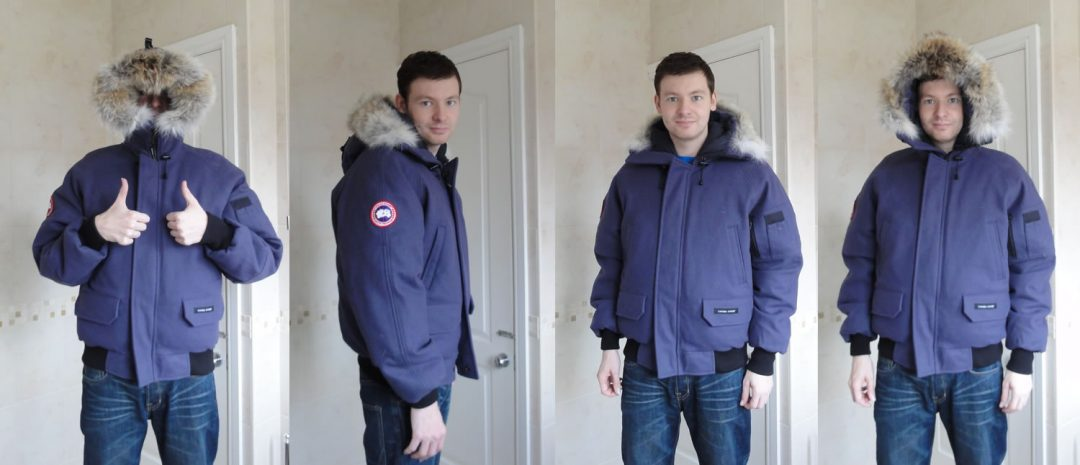 Canada Goose Jackets For Winter