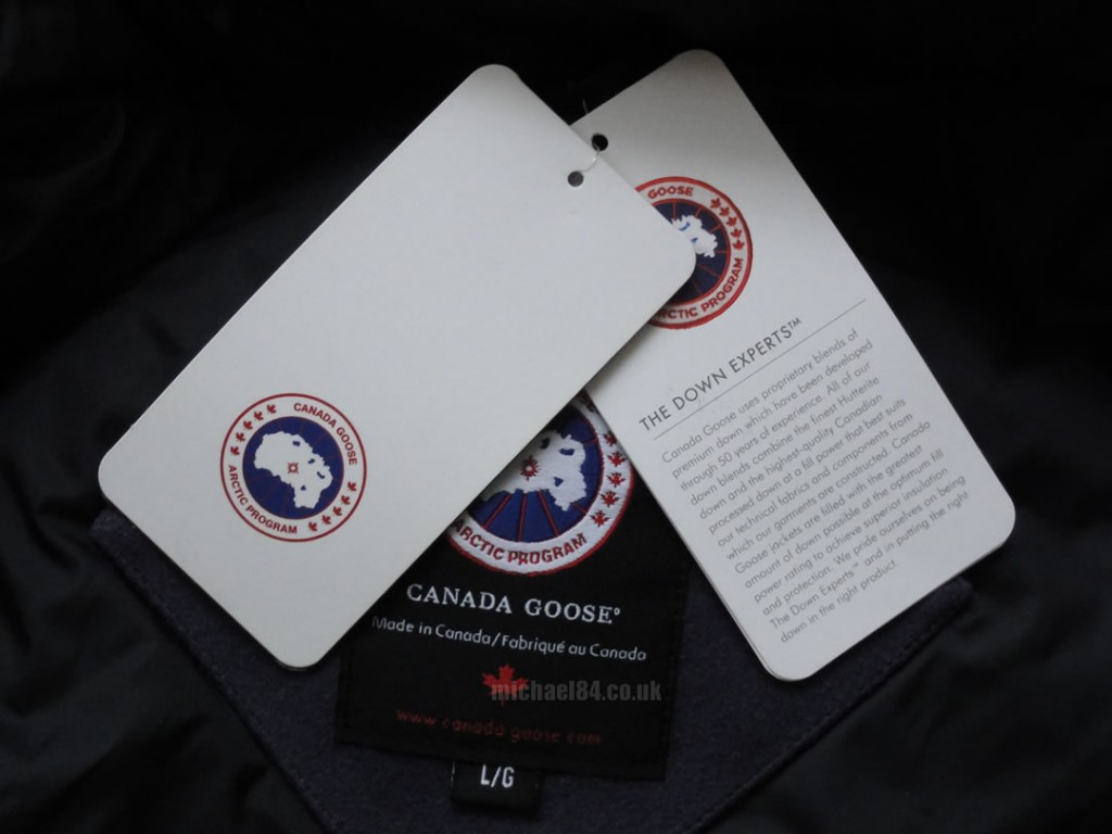 Canada Goose down sale fake - Canada Goose Jacket - The Only Coat You'll Need This Winter (And ...