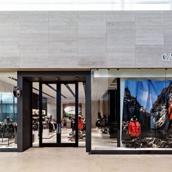 Canada Goose Opens First Flagship Store In Toronto, NYC To Follow