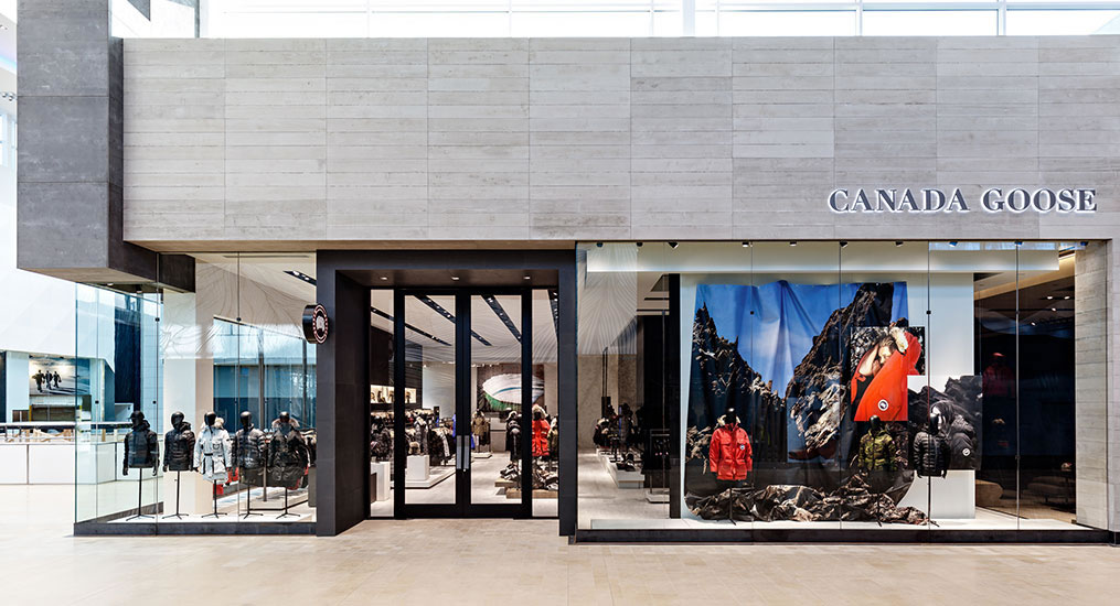 outlet canada goose nyc