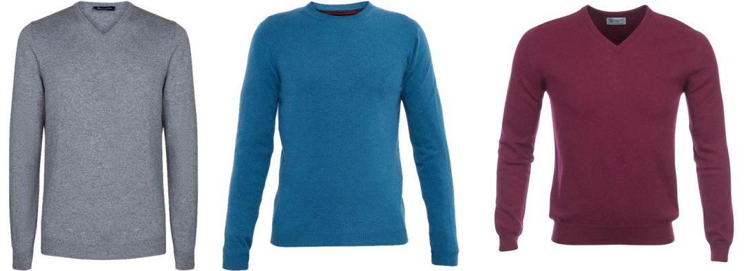 Cashmere From Johnstons Of Elgin