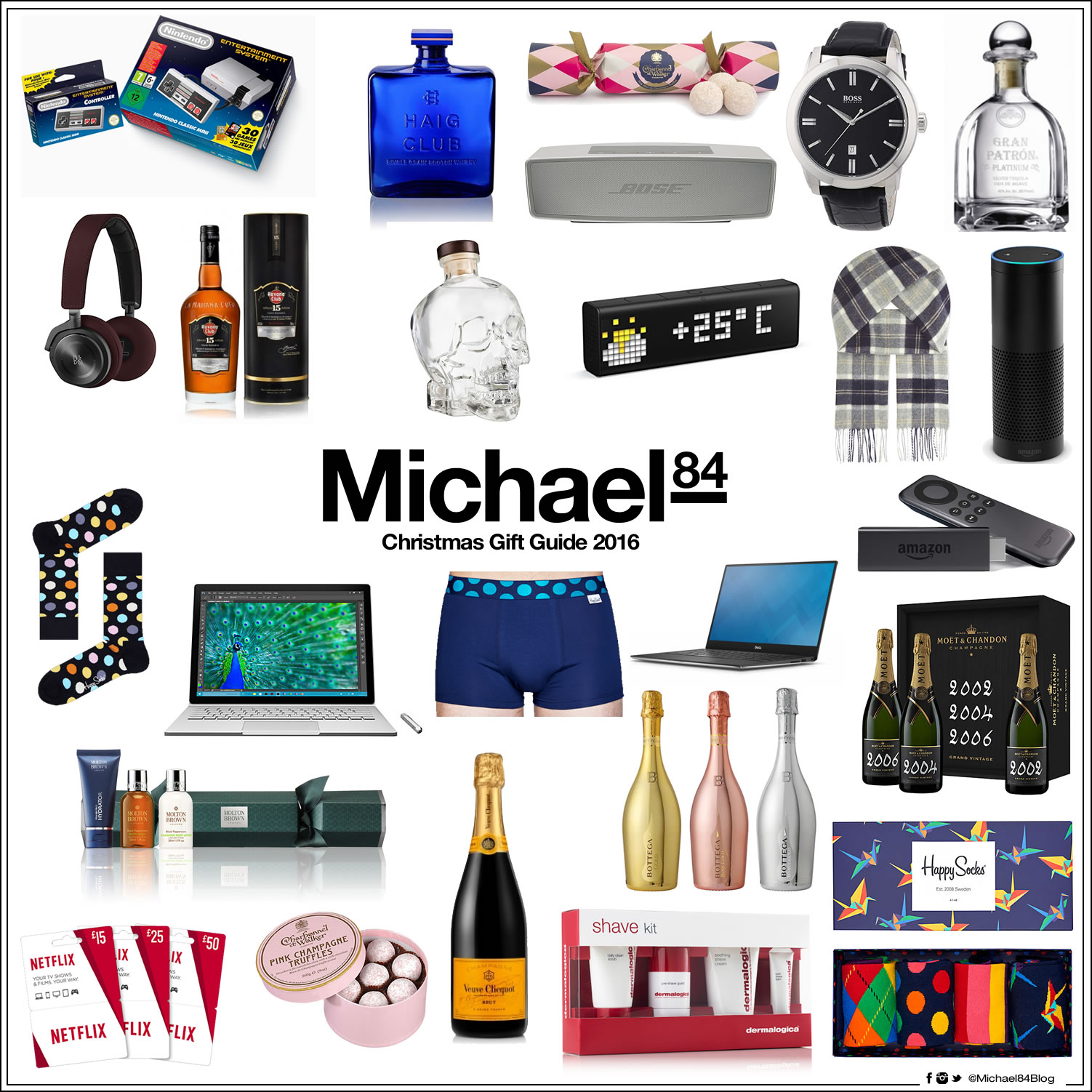 Christmas Gift Guide For Men 2016 Michael 84