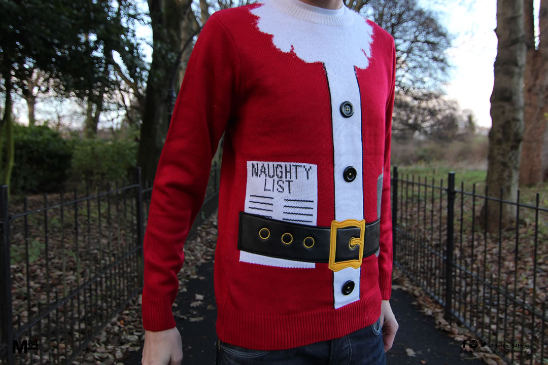 The best men s christmas jumpers 2015 michael 84