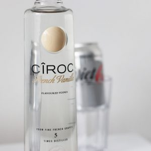 Ciroc French Vanilla Vodka Review - Tastes Very Nice